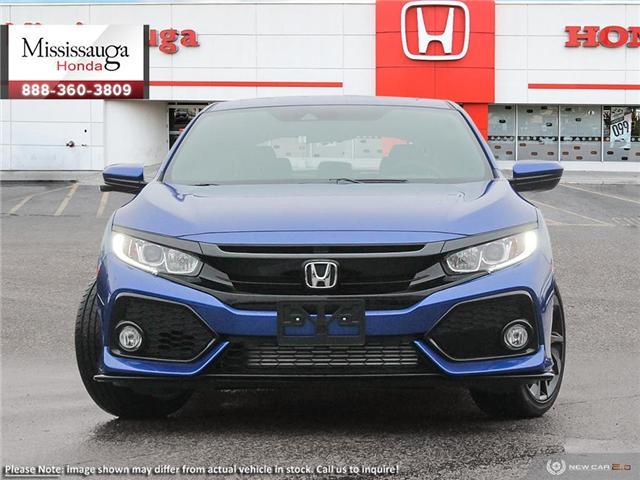 2019 Honda Civic Sport (Stk: 326438) in Mississauga - Image 2 of 23