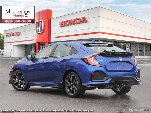 2019 Honda Civic Sport (Stk: 326438) in Mississauga - Image 4 of 23