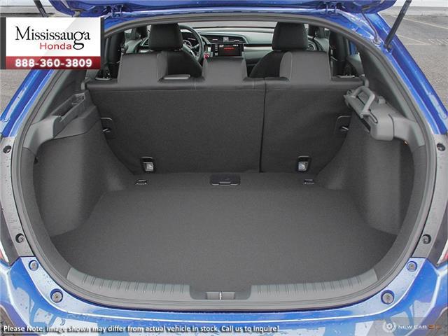 2019 Honda Civic Sport (Stk: 326438) in Mississauga - Image 7 of 23