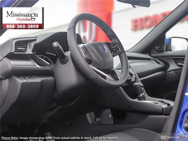 2019 Honda Civic Sport (Stk: 326438) in Mississauga - Image 12 of 23