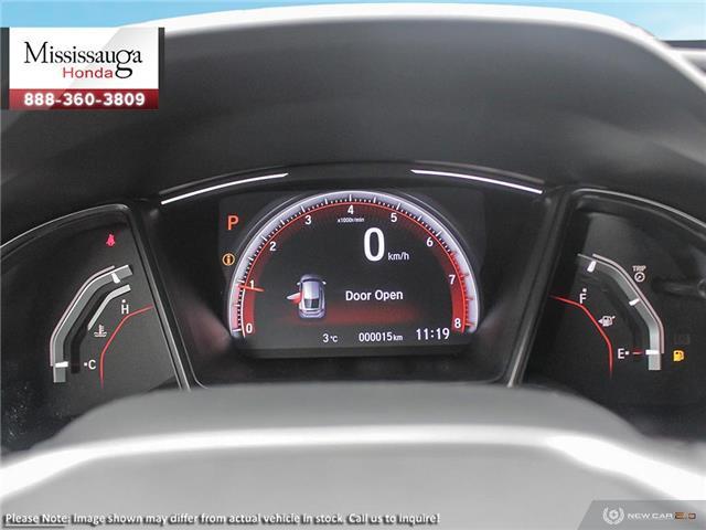 2019 Honda Civic Sport (Stk: 326438) in Mississauga - Image 14 of 23