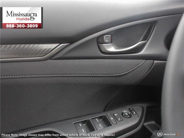 2019 Honda Civic Sport (Stk: 326438) in Mississauga - Image 16 of 23