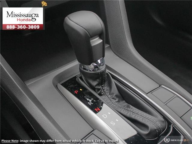 2019 Honda Civic Sport (Stk: 326438) in Mississauga - Image 17 of 23