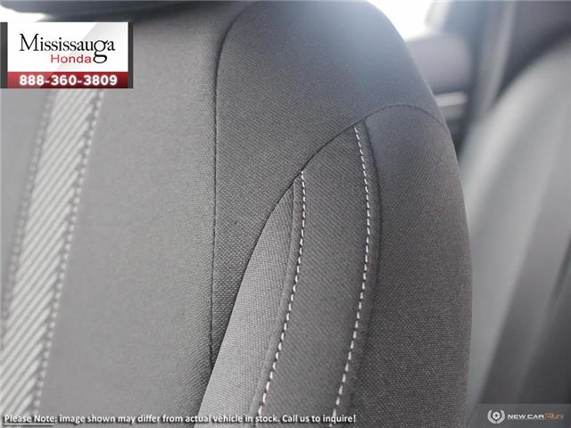 2019 Honda Civic Sport (Stk: 326438) in Mississauga - Image 20 of 23