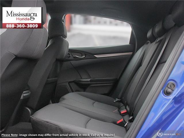 2019 Honda Civic Sport (Stk: 326438) in Mississauga - Image 21 of 23