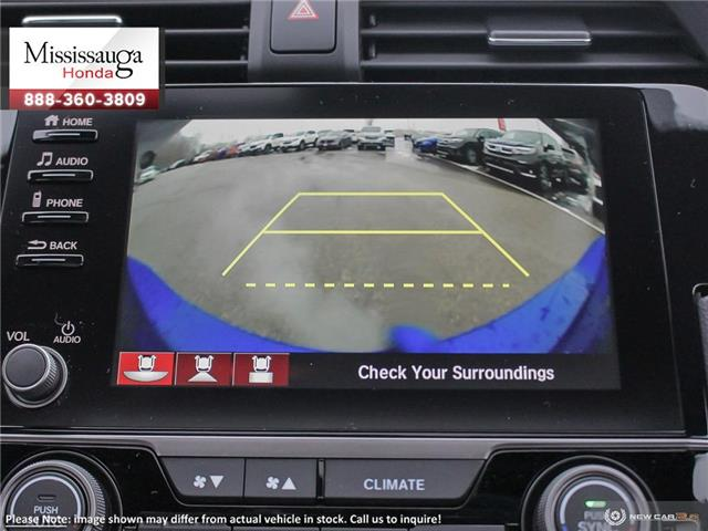 2019 Honda Civic Sport (Stk: 326438) in Mississauga - Image 23 of 23