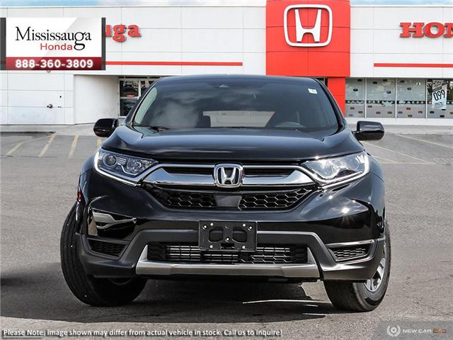 2019 Honda CR-V LX (Stk: 326432) in Mississauga - Image 2 of 23