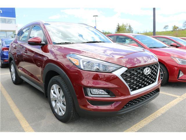 2019 Hyundai Tucson Preferred (Stk: 97851) in Saint John - Image 1 of 3