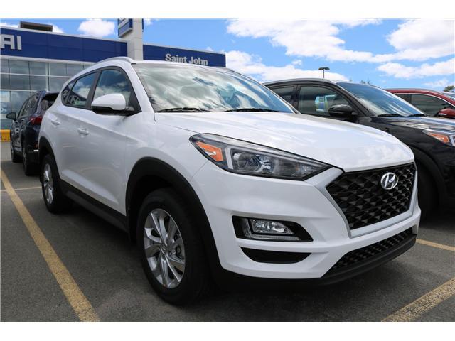 2019 Hyundai Tucson Preferred (Stk: 97850) in Saint John - Image 1 of 3