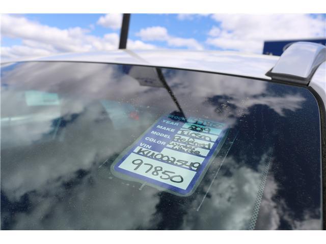 2019 Hyundai Tucson Preferred (Stk: 97850) in Saint John - Image 2 of 3