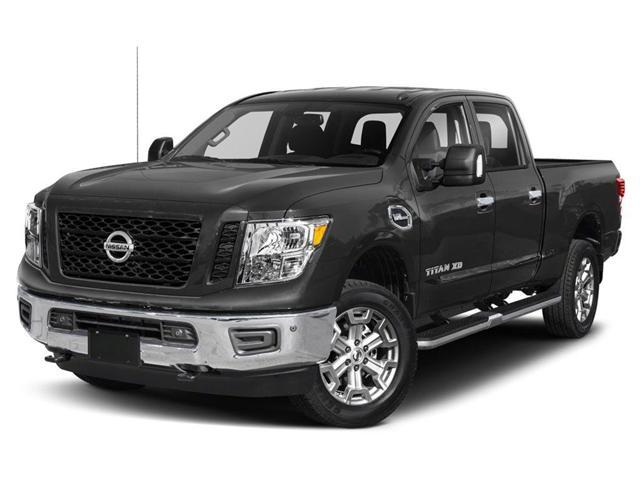 2019 Nissan Titan XD S Diesel (Stk: N19359) in Hamilton - Image 1 of 9