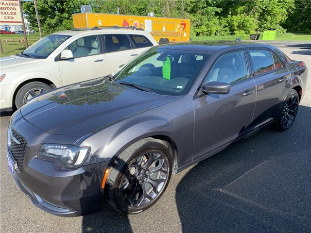 2019 Chrysler 300 S (Stk: svg16) in Morrisburg - Image 2 of 6