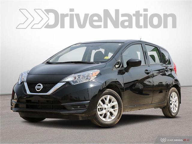 2018 Nissan Versa Note 1.6 SV (Stk: A2826) in Saskatoon - Image 1 of 28