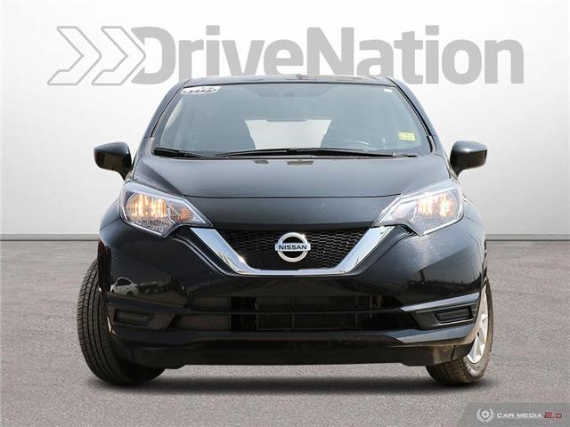 2018 Nissan Versa Note 1.6 SV (Stk: A2826) in Saskatoon - Image 2 of 28