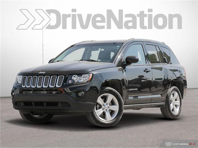 2015 Jeep Compass Sport/North (Stk: A2813) in Saskatoon - Image 1 of 27