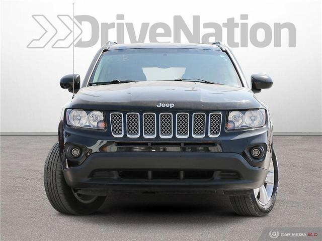 2015 Jeep Compass Sport/North (Stk: A2813) in Saskatoon - Image 2 of 27
