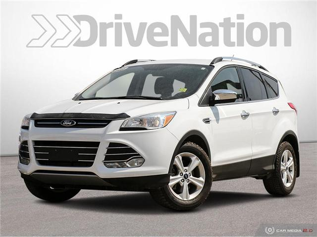 2016 Ford Escape SE (Stk: A2811) in Saskatoon - Image 1 of 27