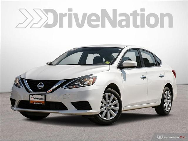 2018 Nissan Sentra 1.8 S (Stk: A2775) in Saskatoon - Image 1 of 29