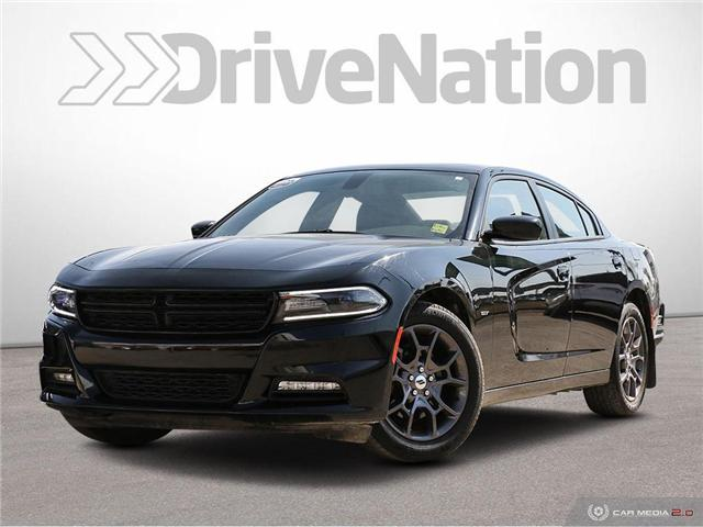 2018 Dodge Charger GT (Stk: A2828) in Saskatoon - Image 1 of 28