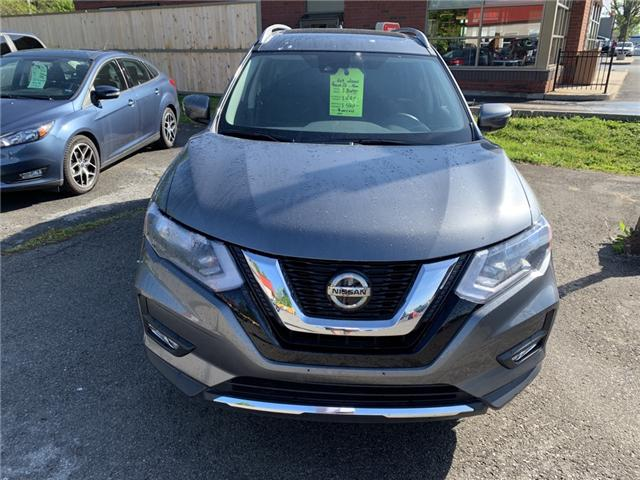 2019 Nissan Rogue SV (Stk: svg18) in Morrisburg - Image 1 of 6