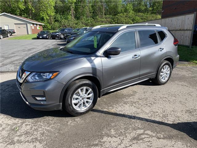 2019 Nissan Rogue SV (Stk: svg18) in Morrisburg - Image 2 of 6