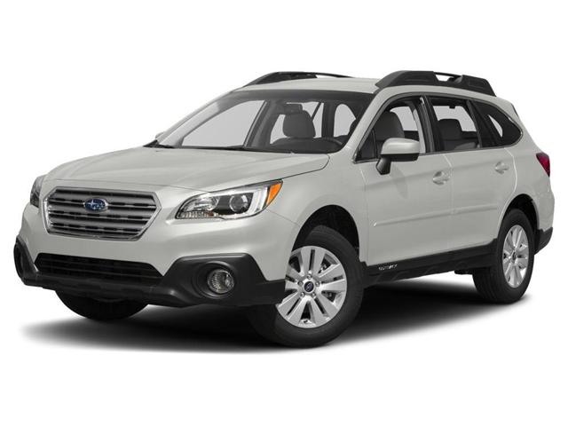 2015 Subaru Outback 2.5i Touring Package (Stk: U164-18A) in Stellarton - Image 1 of 9