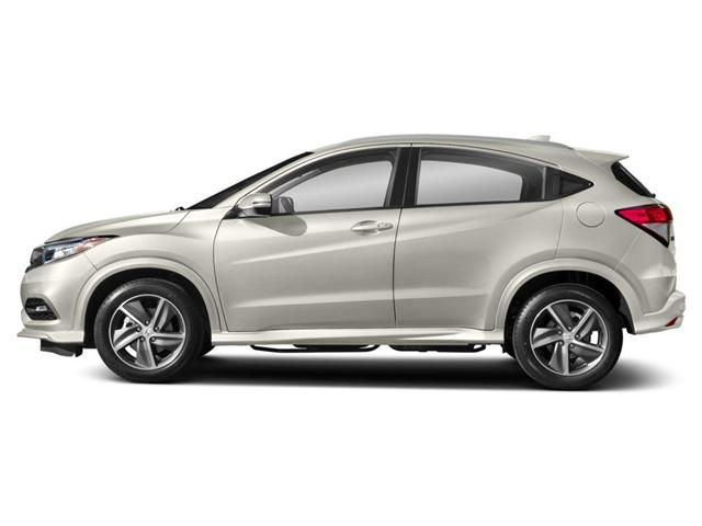2019 Honda HR-V Touring (Stk: H19015) in Orangeville - Image 2 of 9