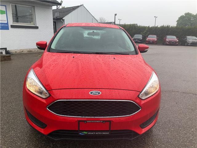2015 Ford Focus SE (Stk: L9077) in Waterloo - Image 2 of 21