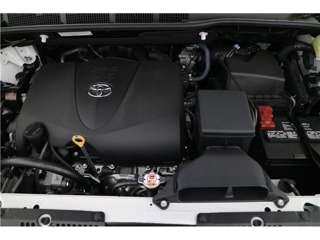 2020 Toyota Sienna LE 7-Passenger (Stk: 292394) in Markham - Image 13 of 29