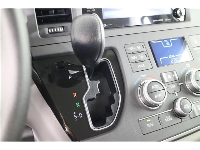 2020 Toyota Sienna LE 7-Passenger (Stk: 292394) in Markham - Image 22 of 29