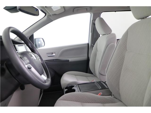 2020 Toyota Sienna LE 7-Passenger (Stk: 292394) in Markham - Image 25 of 29