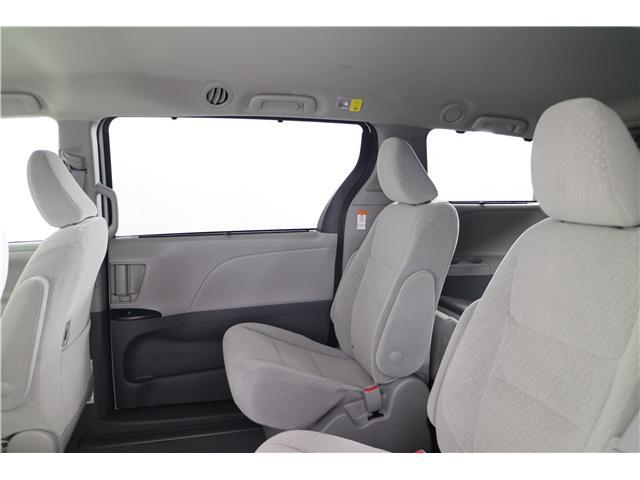 2020 Toyota Sienna LE 7-Passenger (Stk: 292394) in Markham - Image 28 of 29