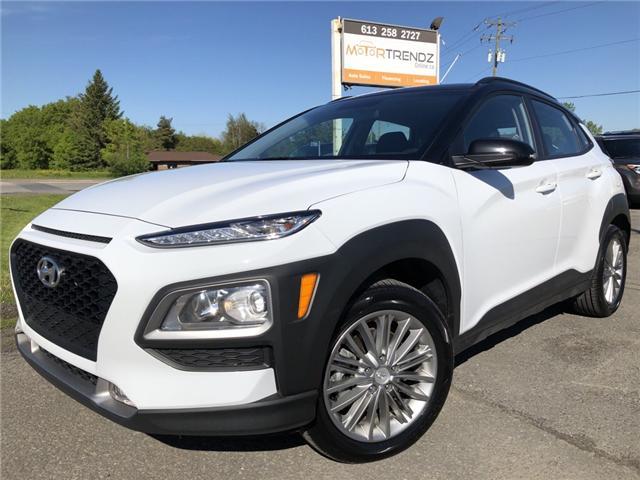 2019 Hyundai KONA 2.0L Preferred (Stk: -) in Kemptville - Image 1 of 30