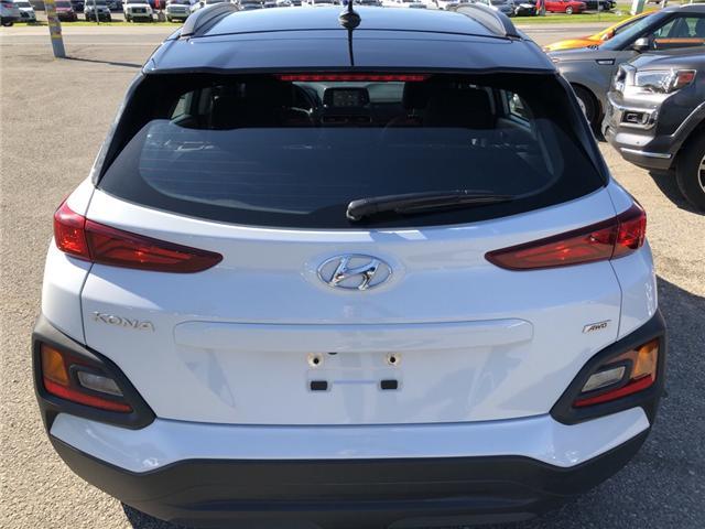 2019 Hyundai KONA 2.0L Preferred (Stk: -) in Kemptville - Image 4 of 30