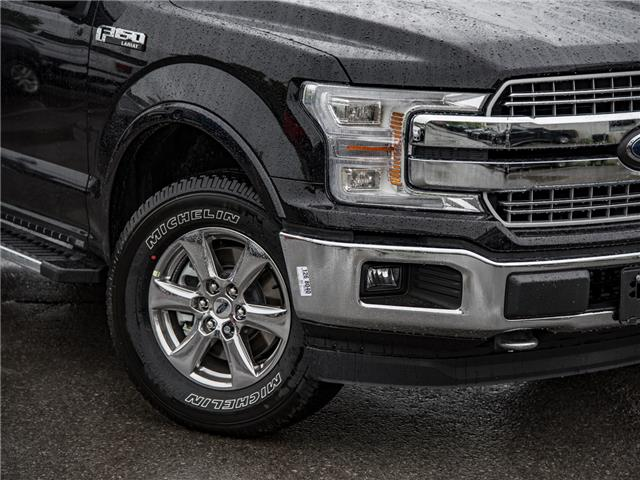 2019 Ford F-150 Lariat (Stk: 19F1632) in St. Catharines - Image 7 of 23