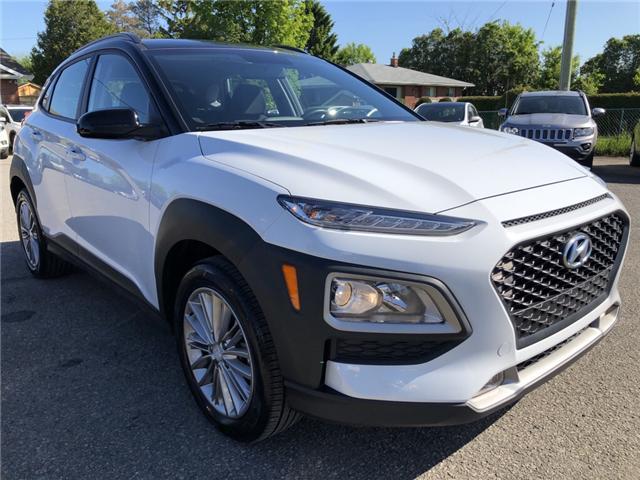 2019 Hyundai KONA 2.0L Preferred (Stk: -) in Kemptville - Image 6 of 30
