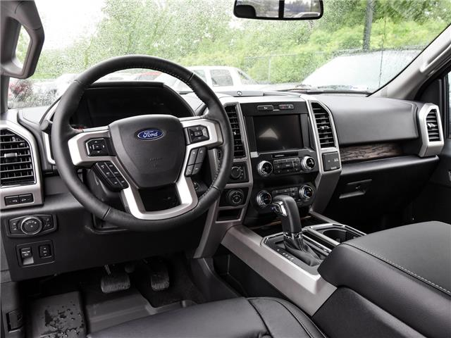 2019 Ford F-150 Lariat (Stk: 19F1632) in St. Catharines - Image 14 of 23