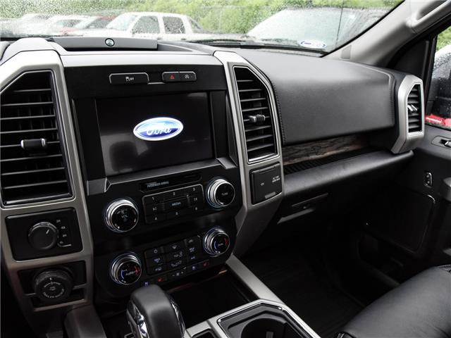 2019 Ford F-150 Lariat (Stk: 19F1632) in St. Catharines - Image 17 of 23