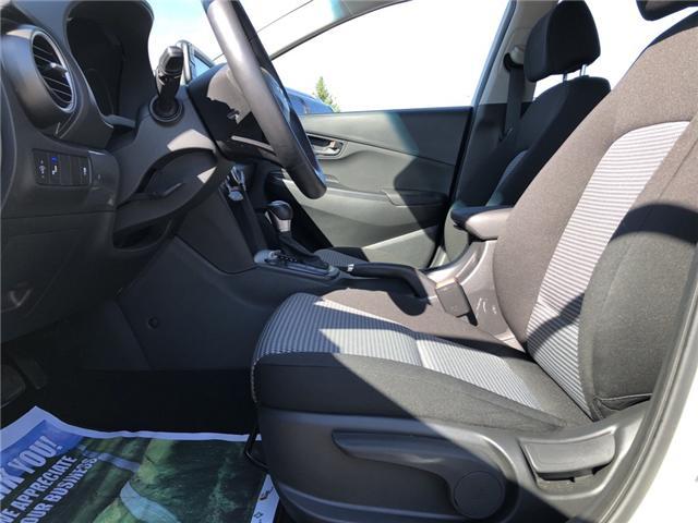 2019 Hyundai KONA 2.0L Preferred (Stk: -) in Kemptville - Image 14 of 30