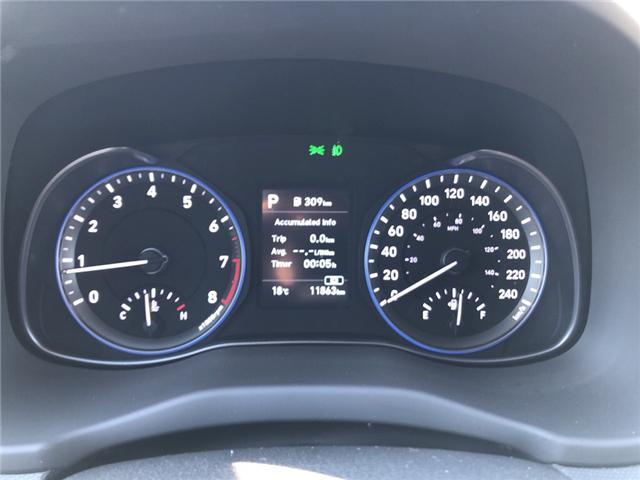 2019 Hyundai KONA 2.0L Preferred (Stk: -) in Kemptville - Image 16 of 30