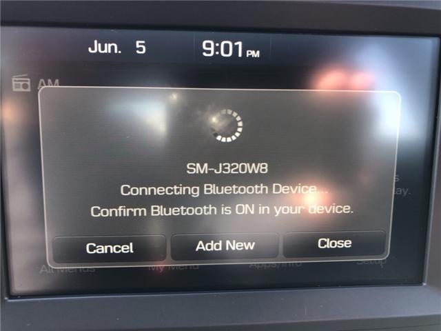 2019 Hyundai KONA 2.0L Preferred (Stk: -) in Kemptville - Image 21 of 30