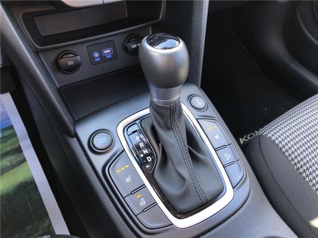 2019 Hyundai KONA 2.0L Preferred (Stk: -) in Kemptville - Image 22 of 30