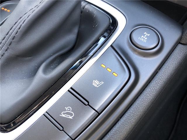 2019 Hyundai KONA 2.0L Preferred (Stk: -) in Kemptville - Image 24 of 30