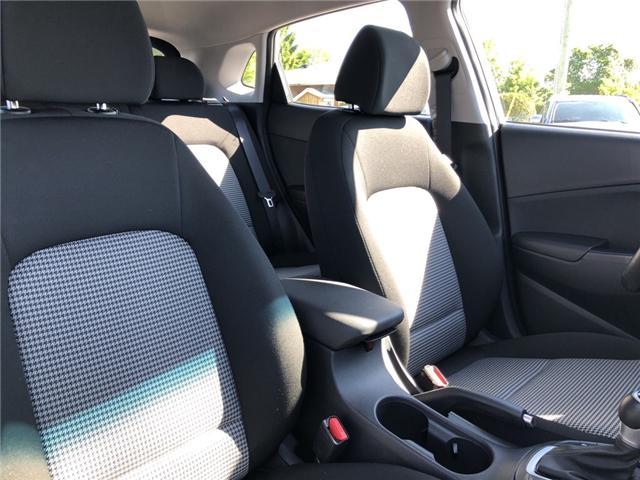 2019 Hyundai KONA 2.0L Preferred (Stk: -) in Kemptville - Image 28 of 30