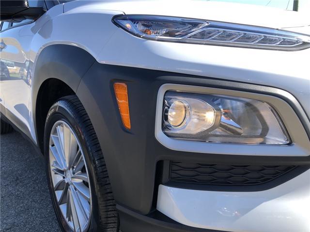 2019 Hyundai KONA 2.0L Preferred (Stk: -) in Kemptville - Image 29 of 30