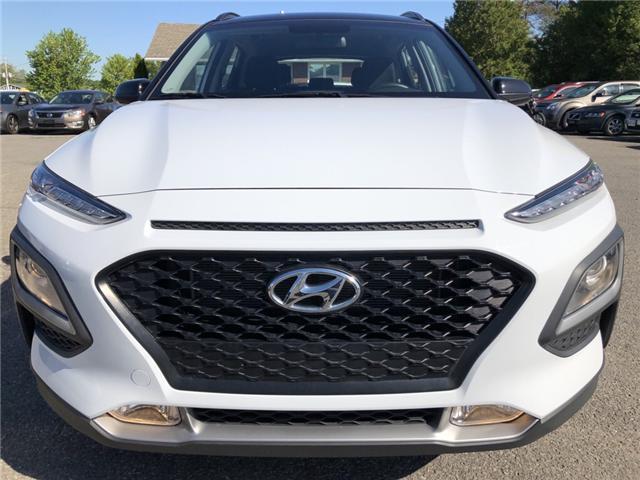 2019 Hyundai KONA 2.0L Preferred (Stk: -) in Kemptville - Image 30 of 30