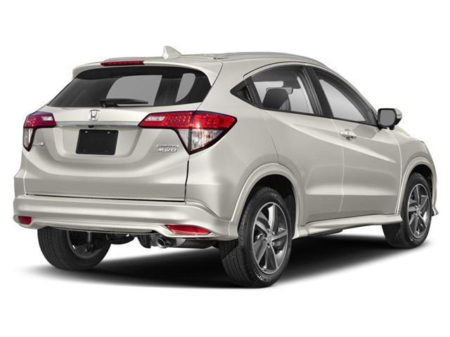 2019 Honda HR-V Touring (Stk: H191086) in Toronto - Image 3 of 9