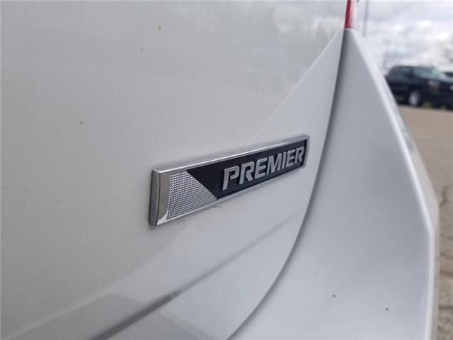 2017 Chevrolet Equinox Premier (Stk: 590350) in Kitchener - Image 5 of 9