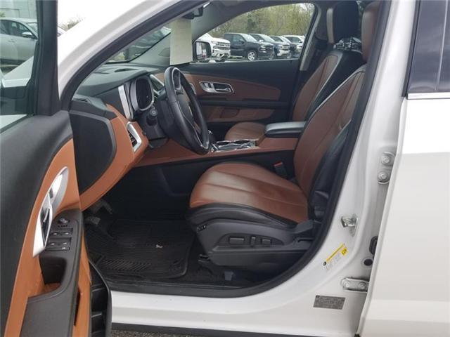 2017 Chevrolet Equinox Premier (Stk: 590350) in Kitchener - Image 6 of 9