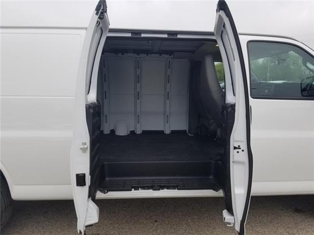 2018 Chevrolet Express 2500 Work Van (Stk: 590510) in Kitchener - Image 6 of 7